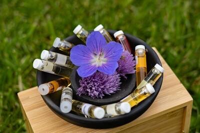Perfume 3 ml
