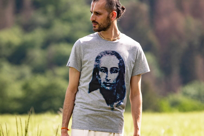 T-shirt 'Babaji'