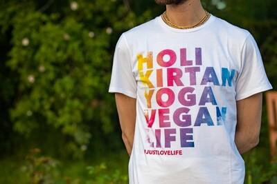 T-shirt 'JLF'