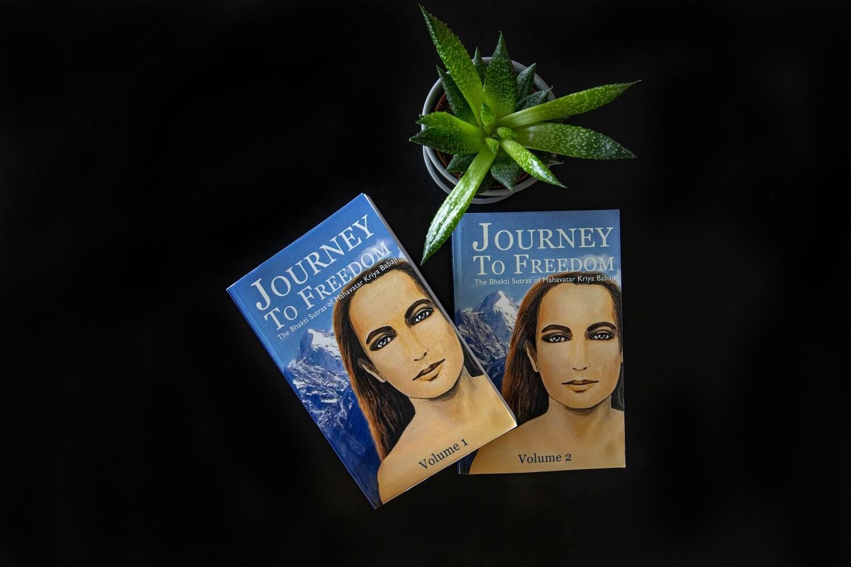 Journey to Freedom, Volume 1 & 2