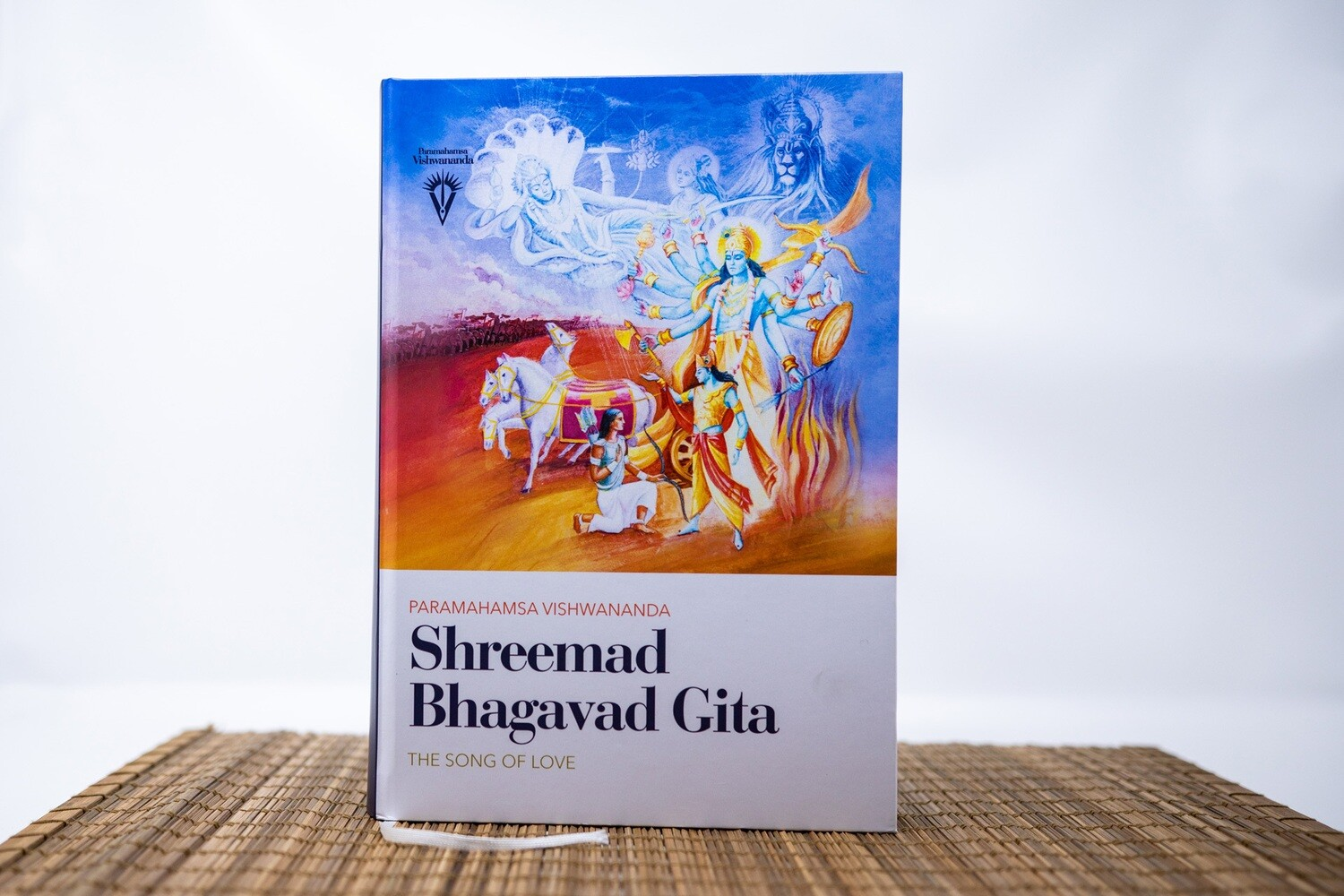 Shreemad Bhagavad Gita - The Song of Love