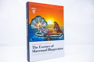The Essence of Shreemad Bhagavatam