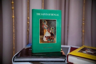 The Saints of Bengal. O.B.L.Kapoor.