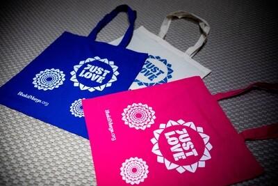 Shopping Bag 'Just Love' BM