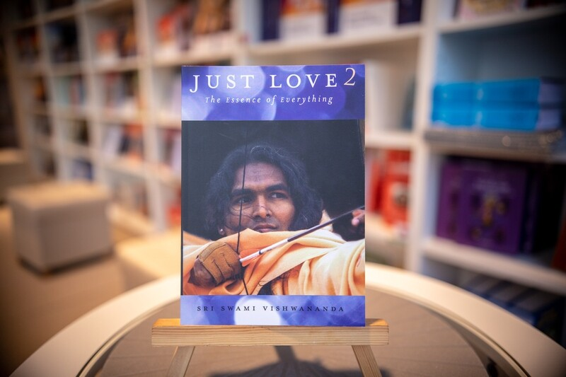 Just Love 2 - The Essence of Everything
