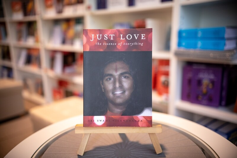 Just Love 1 - The Essence of Everything