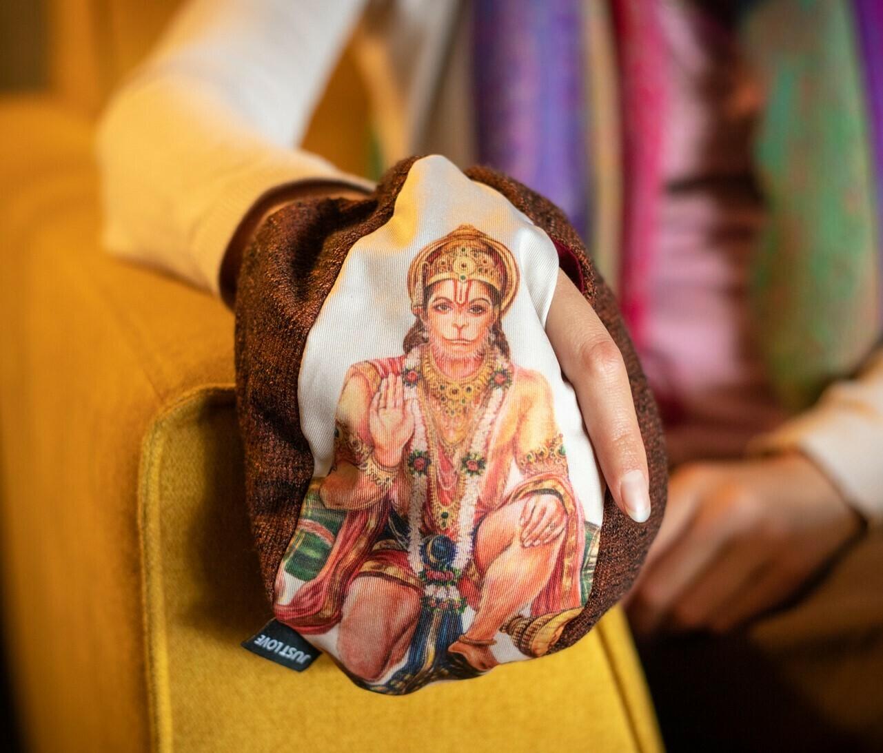 Mala Bag - Hanuman