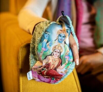 Mala Bag 'Lakshmi Narayana'