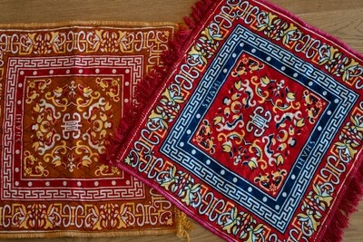 Meditation Carpet