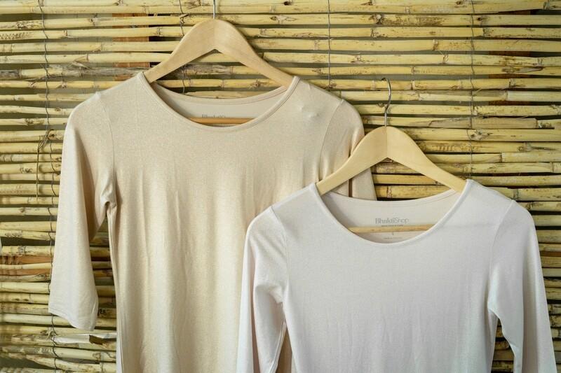Shimmer Shirt