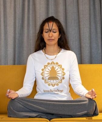 T-shirt 'Atma Kriya Yoga'