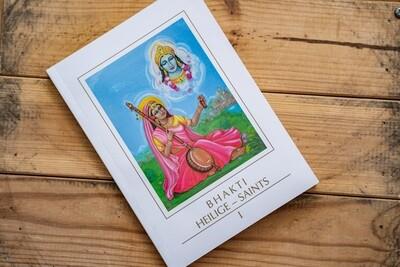 Bhakti Heilige - Saints