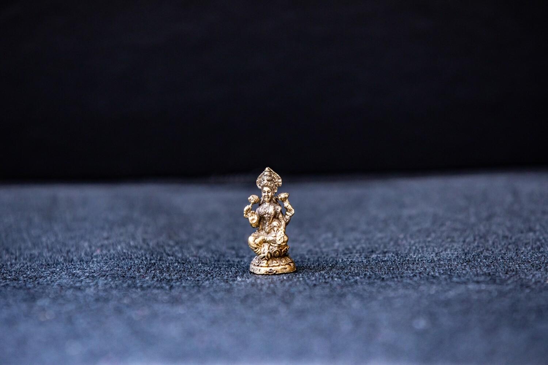 Maha-Lakshmi - mini murti