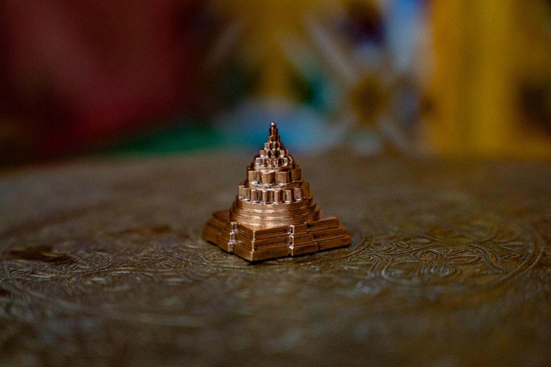 MahaMeru Sri Yantra