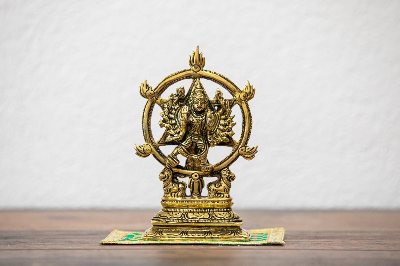 Maha Sudarshana-Narasimha