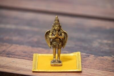 Standing Garuda