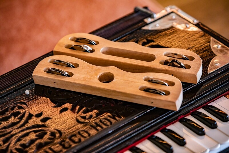 Kartal Wooden Pair