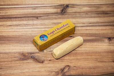 Gopi Chandan, yellowish