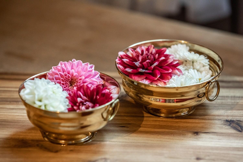 Flower Pot - Uruli