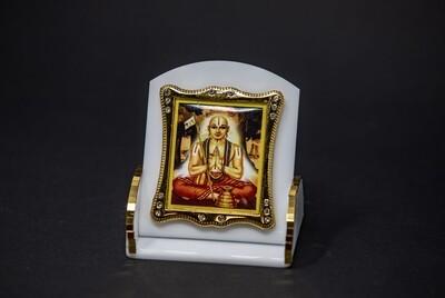 Deity Photo Stand