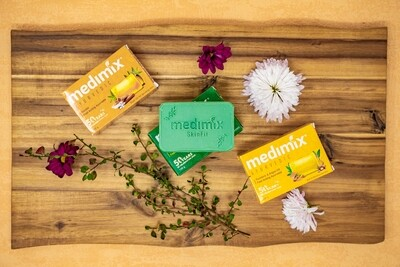 MEDIMIX AYURVEDIC Soap, 125 gram