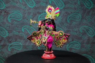 Lord Krishna murti