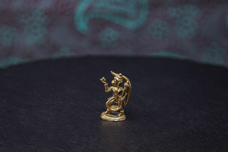 Lord Hanuman - mini murti