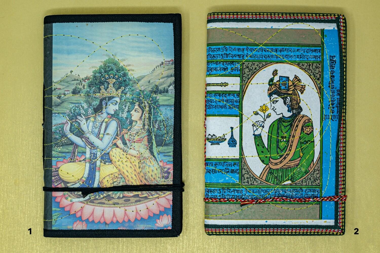 Radha-Krishna Journal