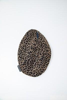 Mala Bag - Winter Leopard