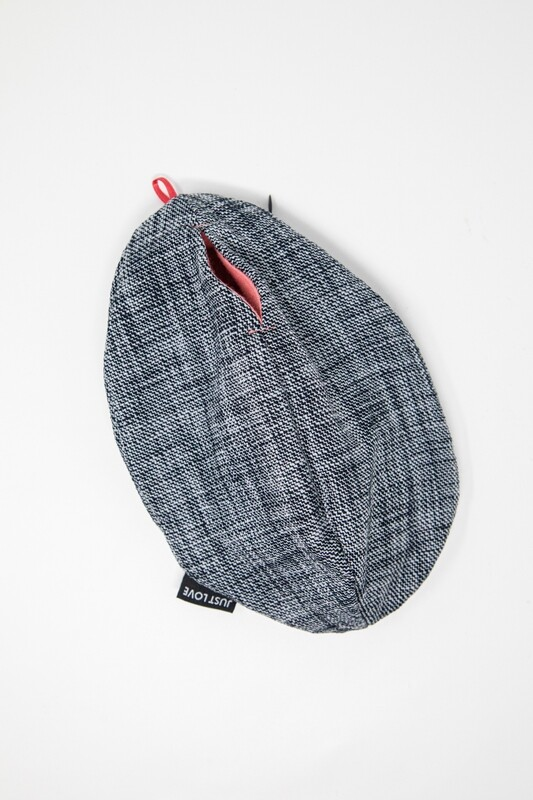 Mala Bag - Winter Grey