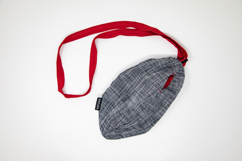 Mala Bag - Classic Twill