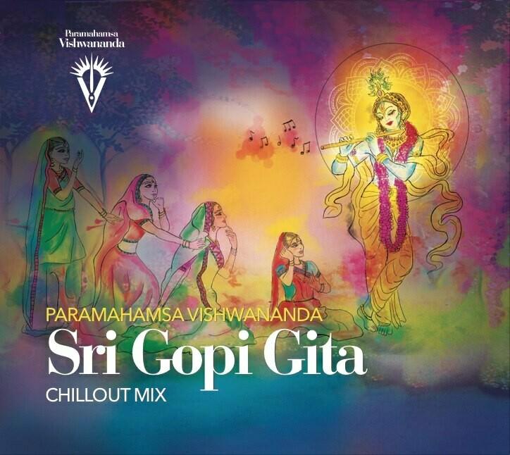 Sri Gopi Gita (Chillout Mix)