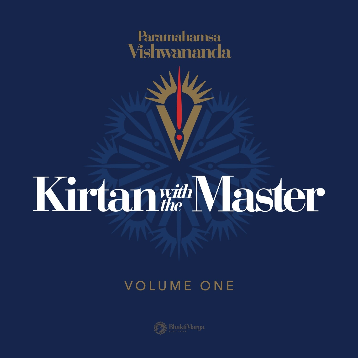 Kirtan with the Master, Vol. 1