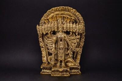 Lord Narayana Virat Swaroop