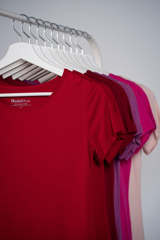 T-Shirt, short sleeve