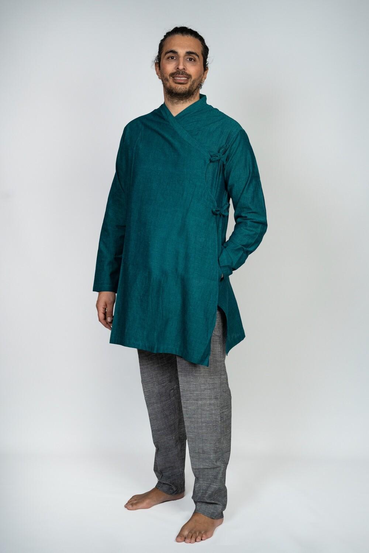 Bagal Bandi Kurta, size 'XL'