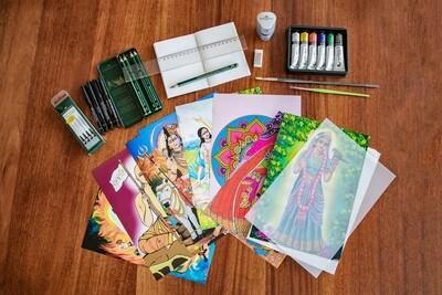 Art Package PRO