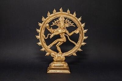 Lord Shiva Dancing - Nataraja