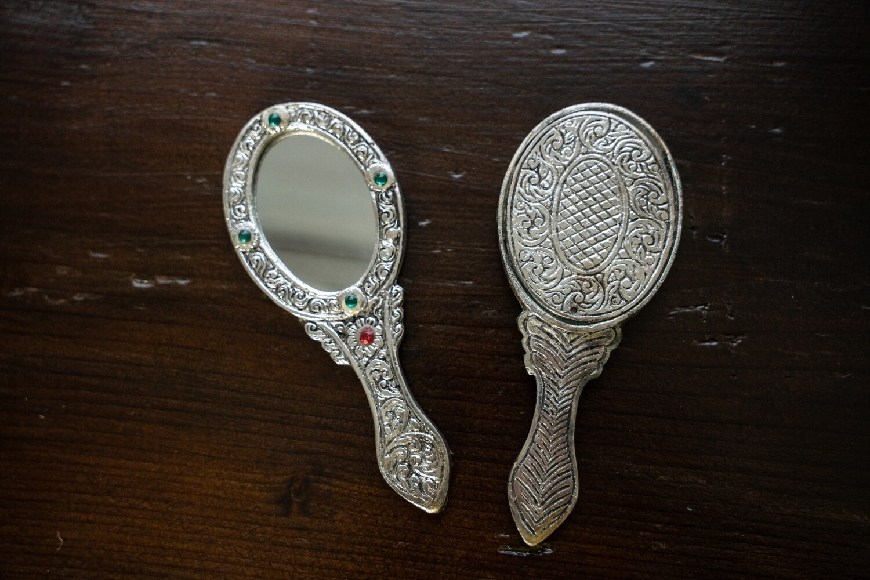 Deity Mirror