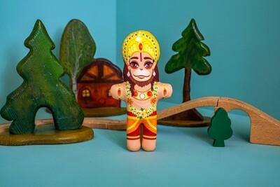 Hanuman - Children's Stuffed Toy