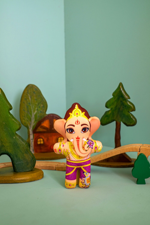 Ganesha - Children's Stuffed Toys