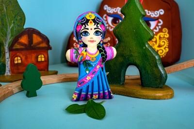 Vrinda-devi - Children's Stuffed Toys