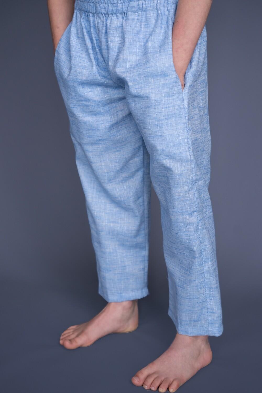 Boy's Comfort Pants