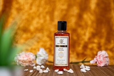 Khadi Herbal Hair Shampoo, Satritha