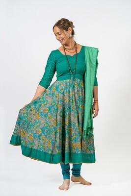 Anarkali Dress, size 'M