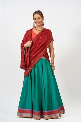 Gopi Dress, size 'L'