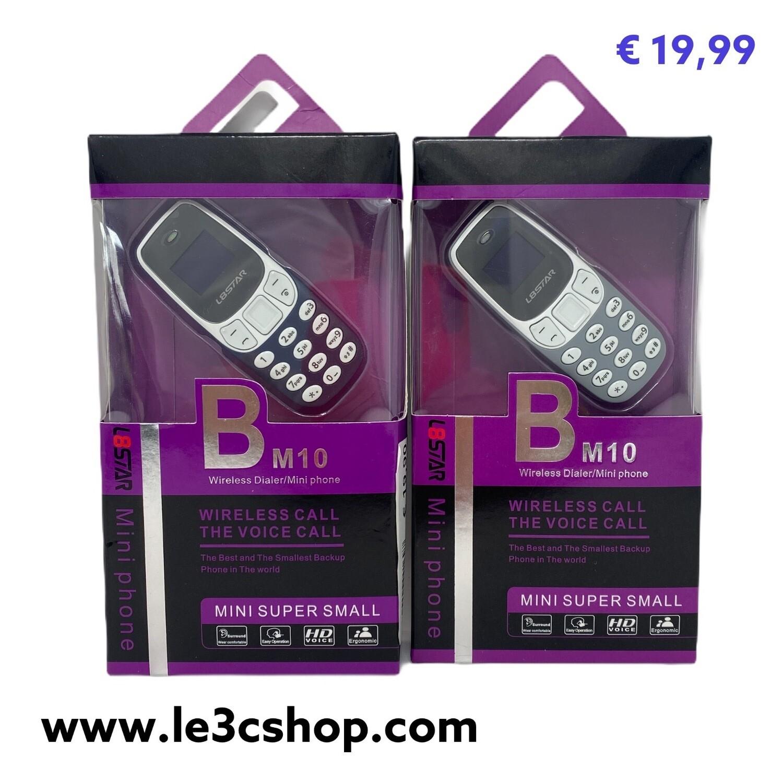 Mini Telefoni Gsm
