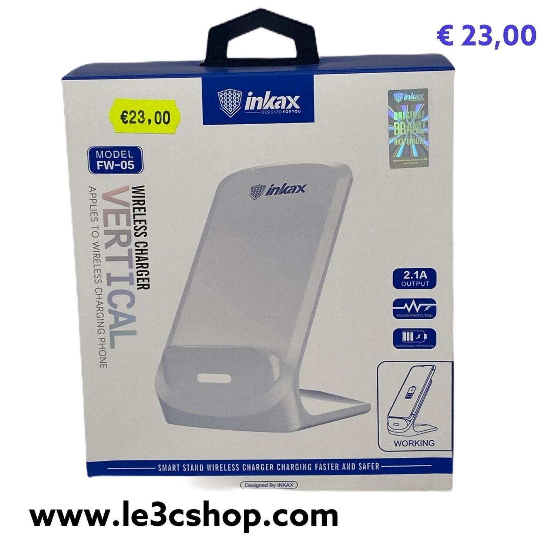 Supporto Ricarica Wireless Inkax