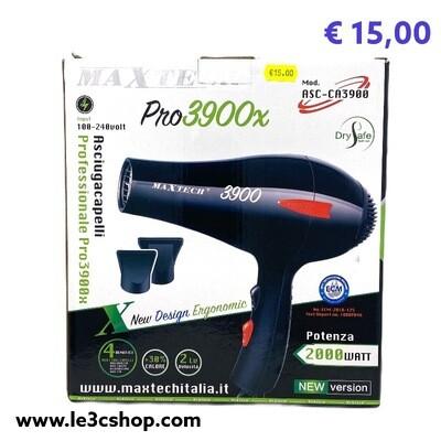Asciugacapelli Pro