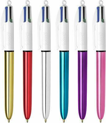 Bic 4 colori shine
